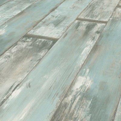 Reclaimed tölgy fózolt laminált padló 8 mm