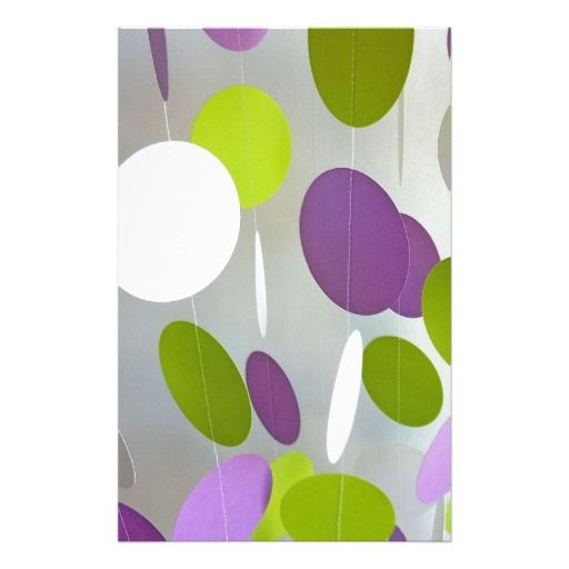 Discount Deals Hot Green Purple Lime Green Paint Splatters
