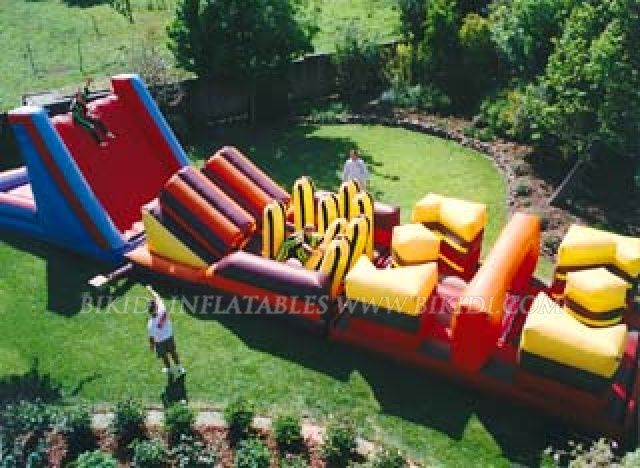 #inflatable obstacle course, #inflatable obstacle, #inflatable game