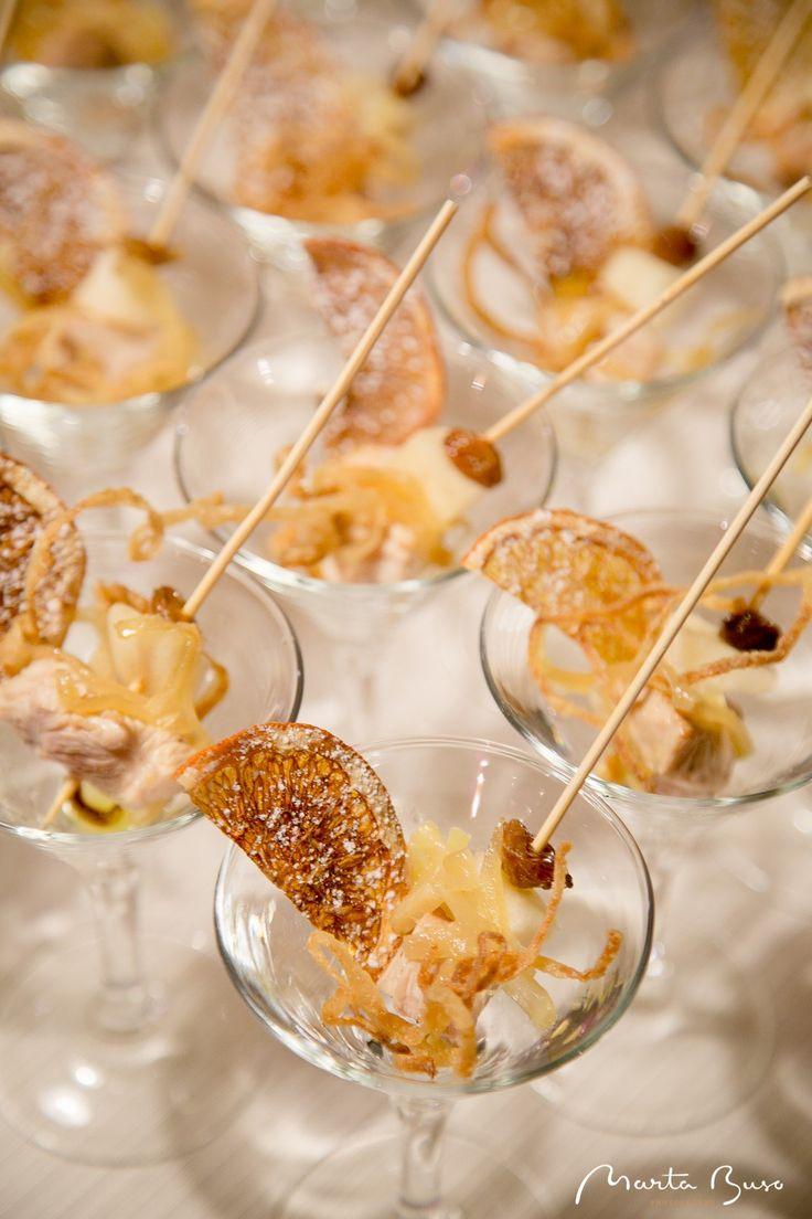 #aperitivi #fingerfood #cadelach #magnader