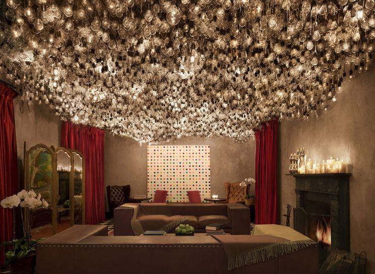 #Gramercy Park #Hotel - #NewYork - #USA