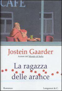 Vivo perché leggo: La ragazza delle arance a cura di Michela Chinella...