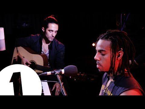 Song Lyrics - Letras Música - Tradução em Português: Vic Mensa - Karma Police (Radiohead cover) - Radio 1's Piano Sessions