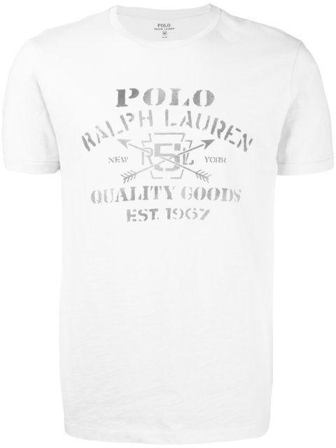 POLO RALPH LAUREN . #poloralphlauren #cloth #t-shirt