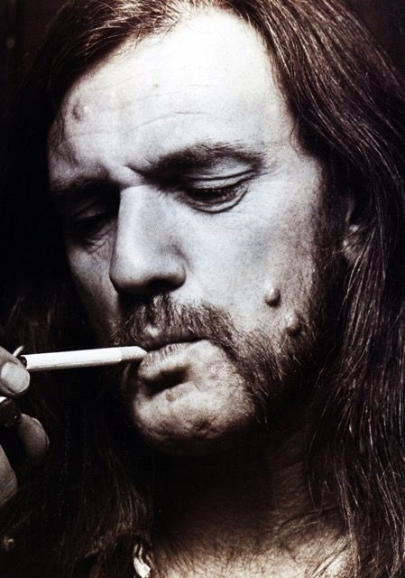 LEMMY KILMISTER Motorhead PHOTO Print POSTER Aftershock Ace Of Spades Shirt 001 in | eBay