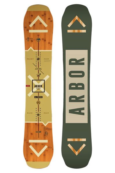 Arbor Coda Rocker Snowboard 2016 The Coda from Arbor snowboards is a bamboo cored all mountain freestyle board which is excellent for charging around anywhere on the mountain with a freestyle eye. The real bamboo topsheet is made from carbonized bamboo which adds strength tho the already strong and poppy wood. #snowboard #snowboarding #arborcodarockersnowboard2016 #allmountain