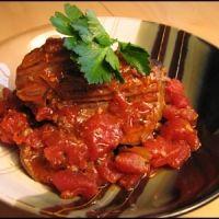Tomato Braised Beef Roast Recipe