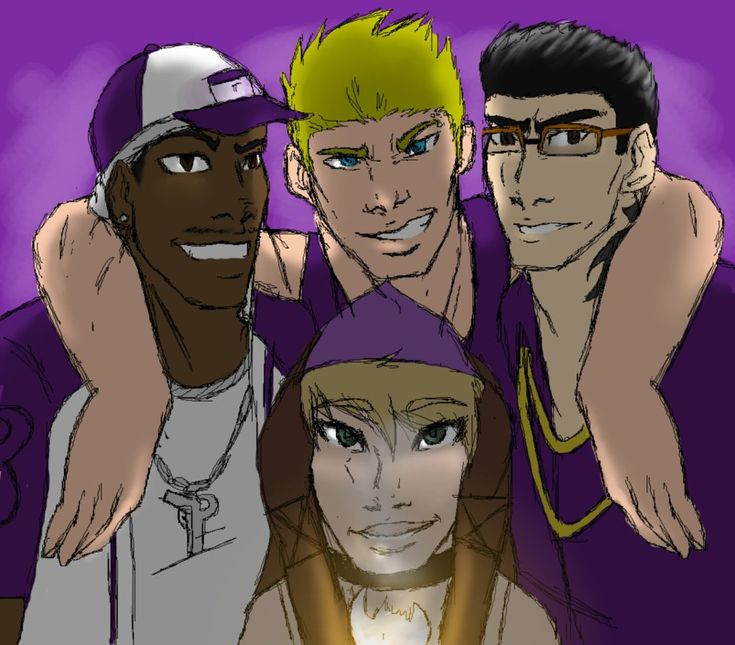 Saints row Day 16 -Hanging out with saints by petplayer976.deviantart.com on @DeviantArt
