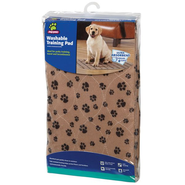 Top Paw Washable Training Pad | Potty Training | PetSmart