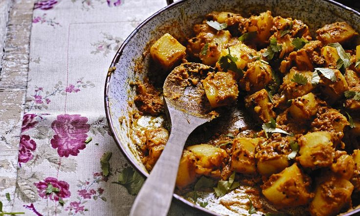 There's more to Indian vegetarian food than you think, as TV chef Anjum Anand's new book shows..