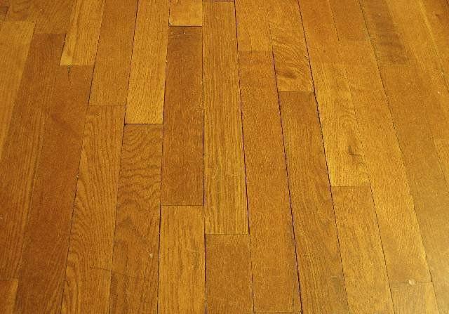 How to Refinish a Hardwood Floor