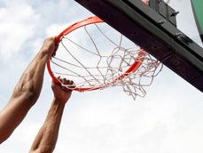 Online basketball training programs. Workouts and nutrition to improve your hoops performance.