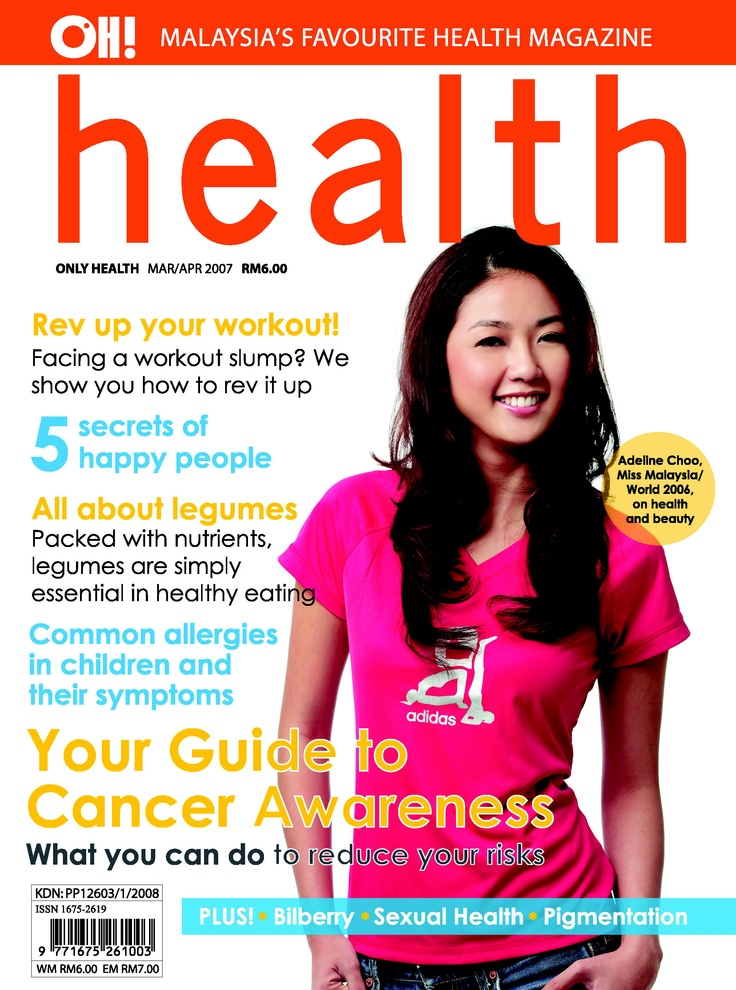 Best you health magazine