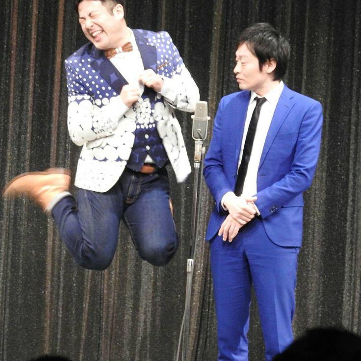 (@lumine_the_yoshimoto)のInstagramアカウント: 「本日の公演❗ #和牛 #アインシュタイン #ライセンス #キングコング #南海キャンディーズ #アイロンヘッド #コマンダンテ #LLR #お笑い #ルミネ…」