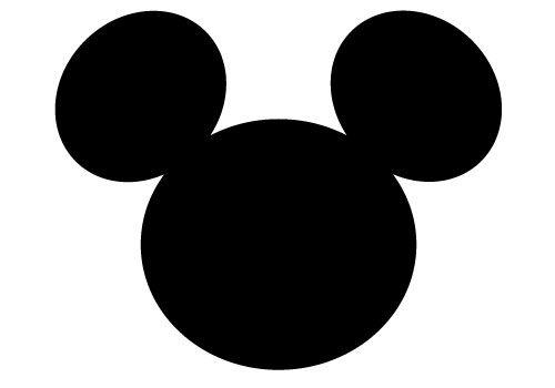 Vectores de Disney, Mickey, Minnie y otros + Tipografia | Puerto Pixel | Recursos de Diseño