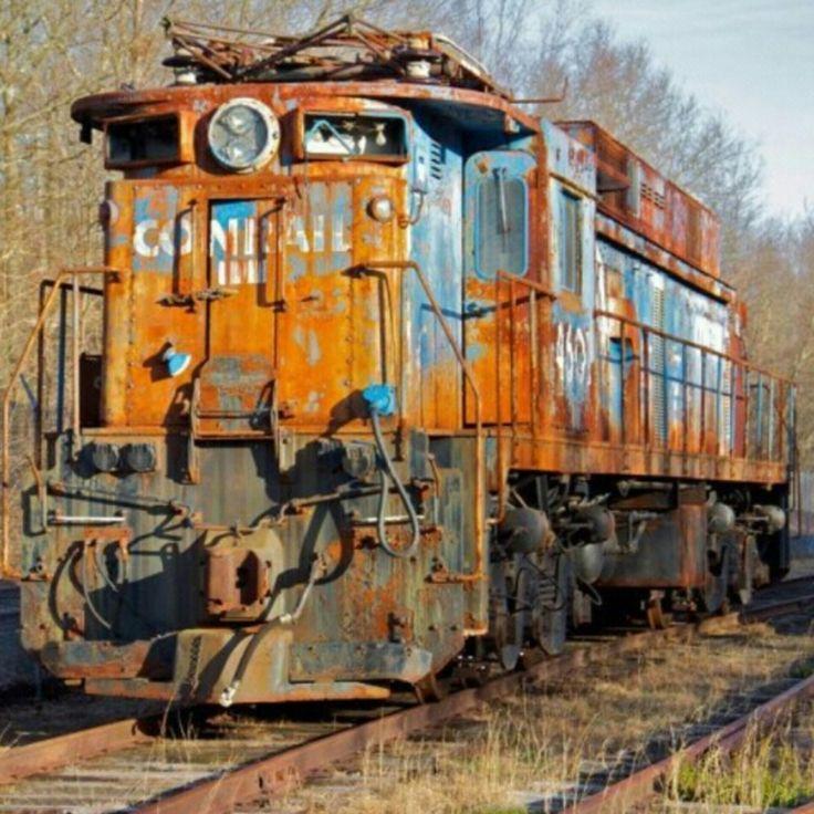 435 best abandoned trains images on pinterest abandoned for Unclaimed motor vehicle ohio