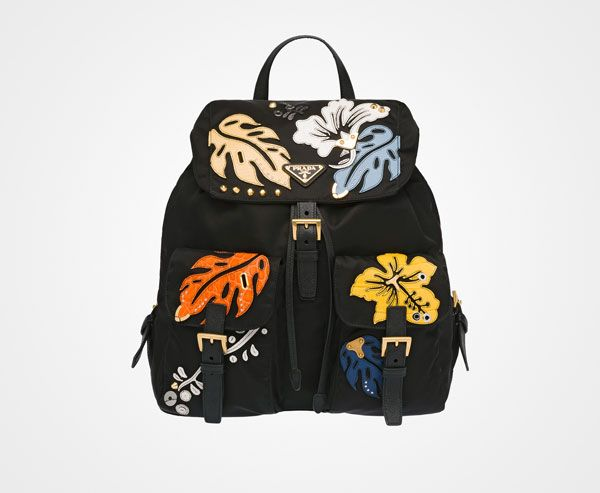 Prada Backpack For Women
