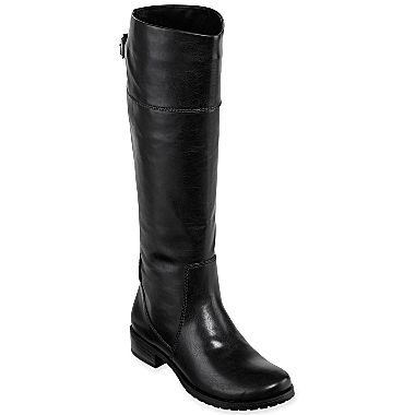 nine co 174 boots jcpenney dress and