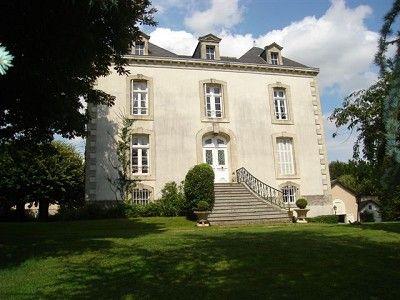 Coulonges sur L'Autize, Poitou-Charentes