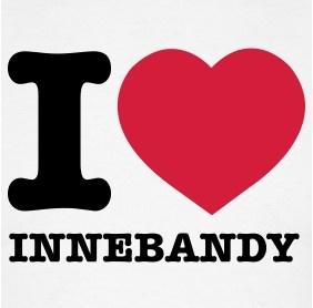 I Love Innebandy