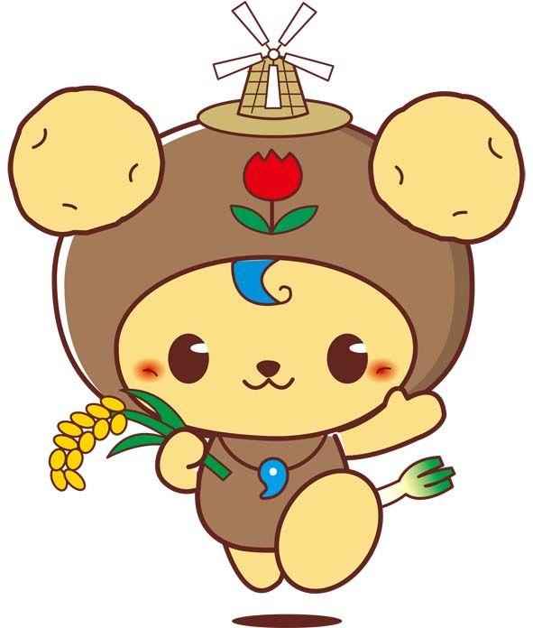 28 best mascots and characters images on pinterest hamamatsu shizuoka and taiwan food