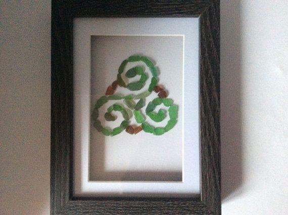Celtic triple spiral, triskele, triskelion, tree of life, Christian symbol…