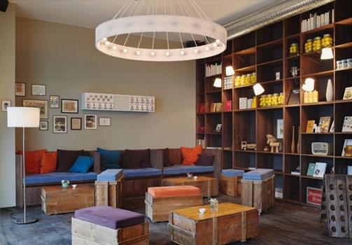 Café Margarete