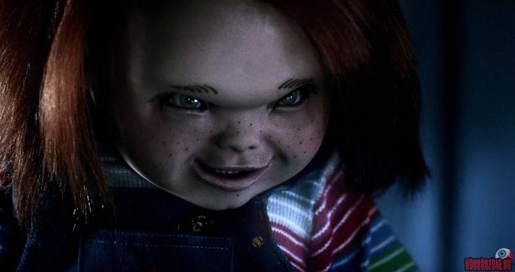 Дон Манчини пишет сценарий для седьмого фильма о кукле-убийце Чаки!