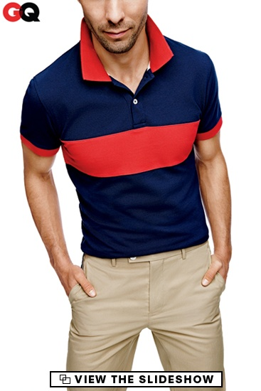 The $20 Dollar Polo That Looks Like It Costs $200