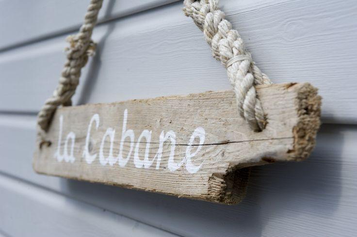 Visite de La Cabane - La Cabane des Pêcheurs®: Location de charme vue mer pour 2 pers.à Port-en-Bessin, Normandie, Plages du débarquement