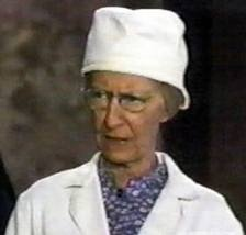 "Irene Ryan ""Granny"" in the ""Beverly Hillbillies"""
