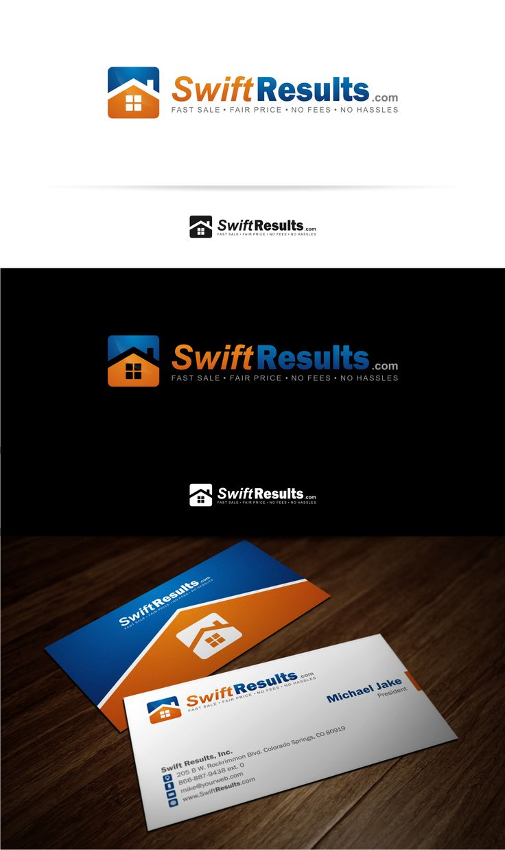 Home Design 99 Part - 39: Create A Captivating Logo For Home Buying Company Logo Design #177 By Raumum