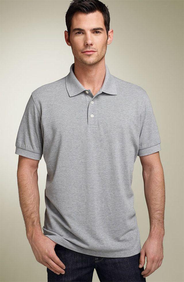 Top 6 Men's Polos - My Favorite Men's Polo Shirts: BOSS 'Ferrara' Polo