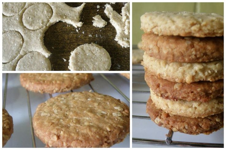 Crunchies – Wartime Recipes « i bake without - allergy free