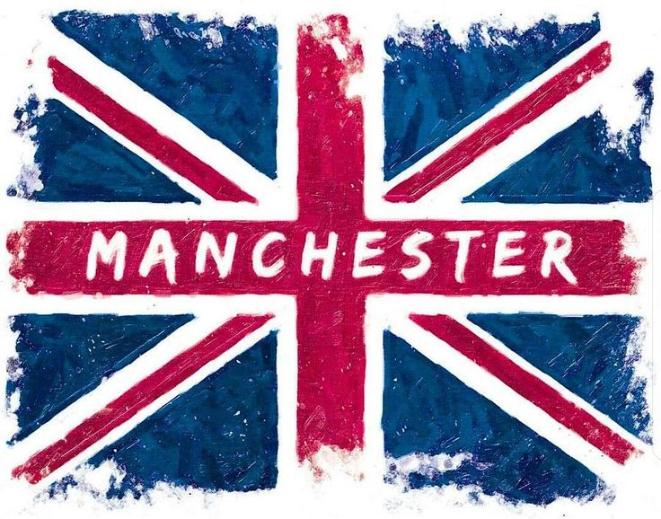 Pray for Manchester RIP