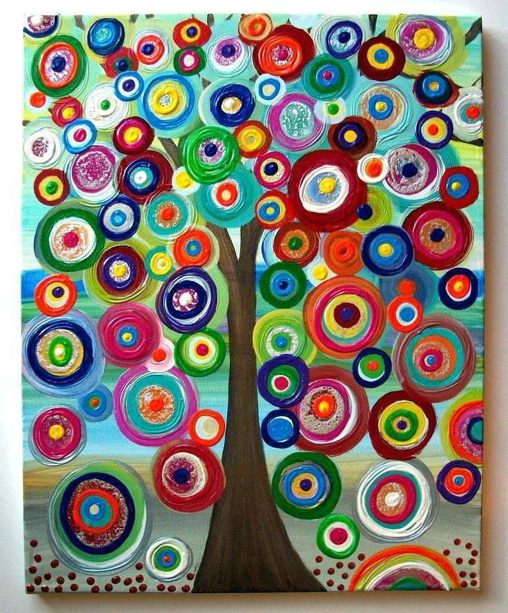 53 Diy Ideas Cool Easy Paintings Canvas Wall Neat Fast Acrylic Painting For Kids Childrens Canvas Wall Art Canvas Wall Art