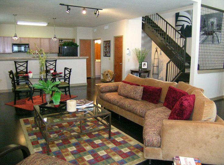 Memorial Luxury Apartments