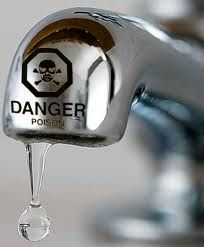 TAP Water in South Africa
