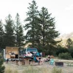 Lost Creek Wilderness Camping Trip