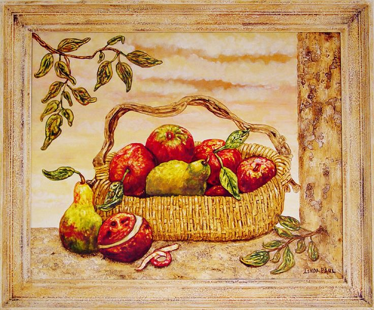 Apple Decorations For Country Kitchen | Still Life Paintings Of Apples    Pictures Of Apples