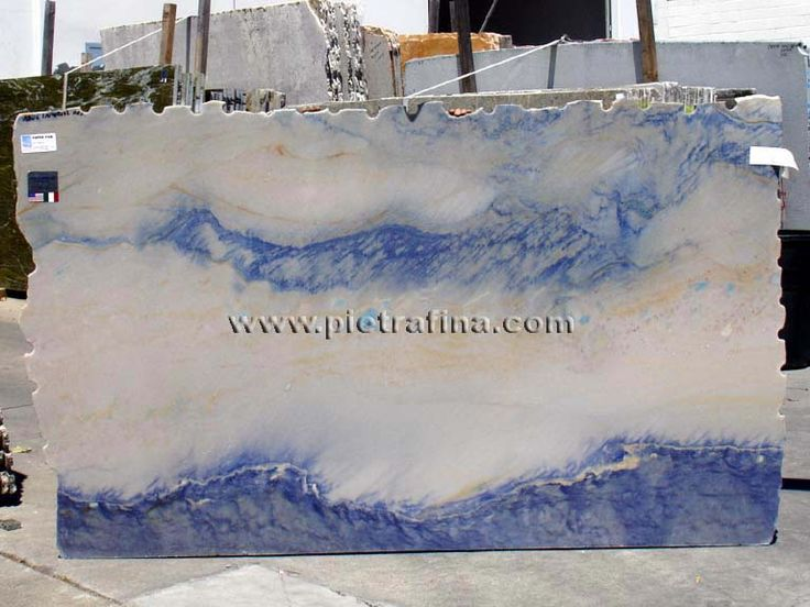 Azul Imperial Regular Quartzite Aka Blue Imperial