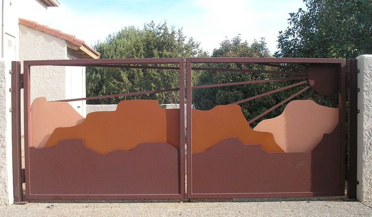 54 best gate opener images on pinterest gate openers for Motorized driveway gate price