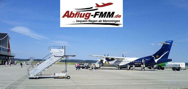 Intersky fliegt ab Memmingen Flughafen nach Berlin und Hamburg. Flugpreise ab 99 Euro einfache Flugstrecke. Günstige Angebot Flug & Reisen ab Memminger Airport hier...