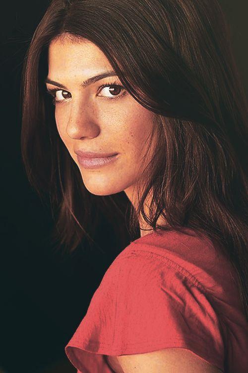 Genevieve Cortese-Padalecki