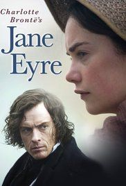 With Ruth Wilson, Toby Stephens, Lorraine Ashbourne, Aidan McArdle. This T.V. adaptation of Charlotte Bronte's novel Jane Eyre is about a young woman who becomes governess to the ward of Mr. Rochester, a brooding and enigmatic man. She falls in love with him. But secrets from his past threaten to ruin the future they hope for.