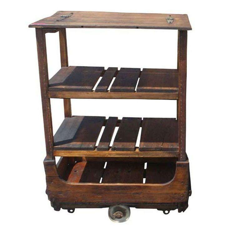 Image result for antique scissor lift for sale