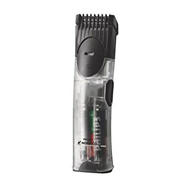 Philips Norelco T510 Beard/Mustache Trimmer Review