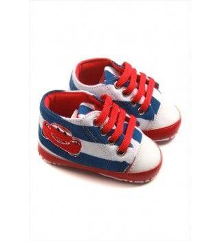 Disney cars Bebek Ayakkabısı