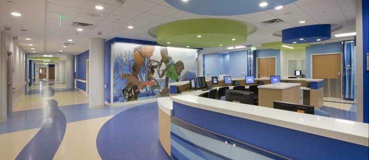 Ucsf Benioff Children S Hospital Emergency Room San Francisco Ca
