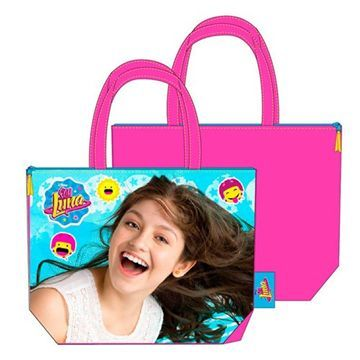 Bolsa playa Premium Soy Luna